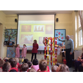 Pentecost Pause Day Assembly