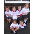 Meet School Council, Autumn Term