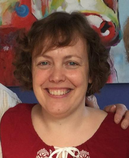 Miss Staniforth, Chestnut Class Teacher