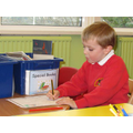 Learning to perservere independently