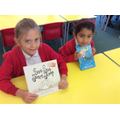 Sharing our favourite books