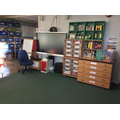 Our Learning Lab: This classroom has lots of amazing resources including...