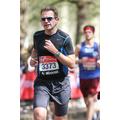 Our Rik runs theLondon Marathon...