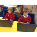 Practising our computing skills