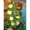 A human Tree of Life showing human evolution!
