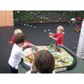 Beech (Rec) Outdoor Classroom