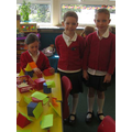 labelling 3D shapes with their properties