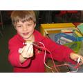 Circuits and motors
