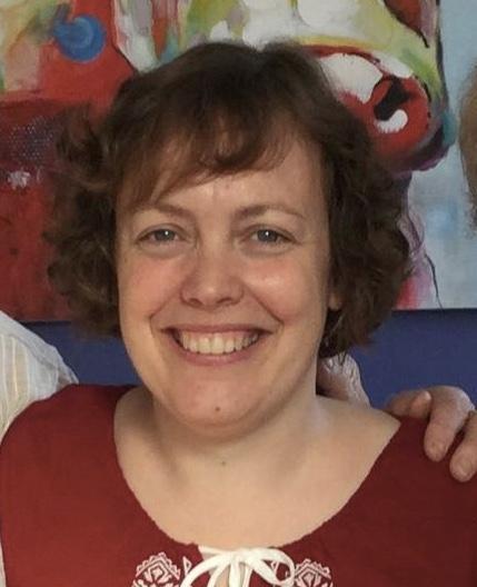 Miss Staniforth, Forest School Teacher