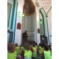 Visit to Woking Mosque