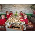 School Council at Pilgrim Wood