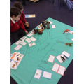Classifying animals on the Tree of Life diagram