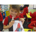 Designing and making a superhero puppet