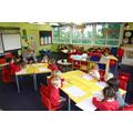 Chestnut Classroom