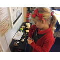 Investigating our wonder table