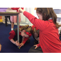Using our measuring skills to investigate