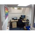 The Rainbow Room (SENCO's Office)