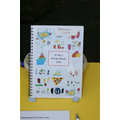 St Nics' recipe book for sale