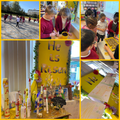 Year 2 Easter Celebration day