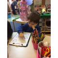 Evaluating Porridge in class