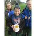 Seeing how clean the water is ( Turbidity)