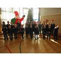 Practice for Jingle Bells