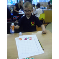 Making bar charts in Reception