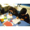 Using algorithms in Year 6!