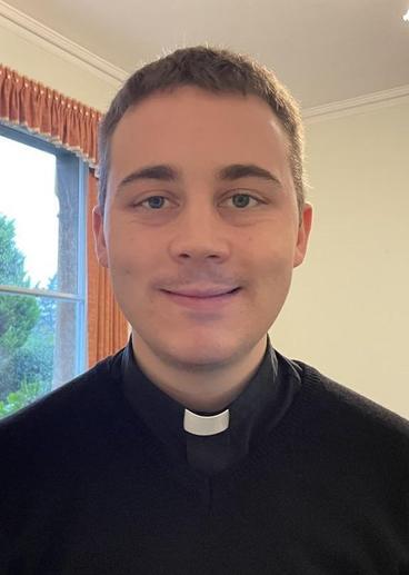 Fr Benedict Skipper