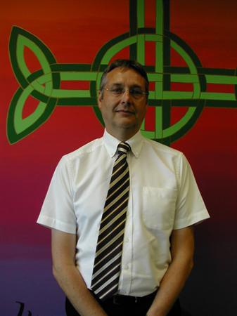 Grahame Edmonds - Business Support