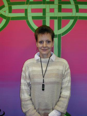 Liz Mottram - Clerk