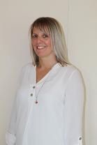 Mrs Waller - Reception Teacher