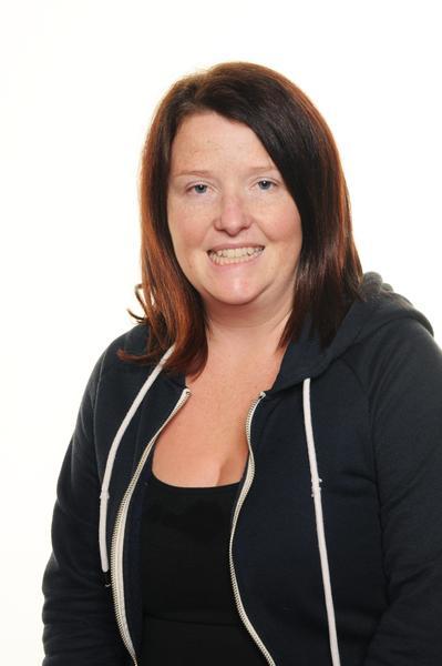 Miss Medley - SEN Teaching Assistant