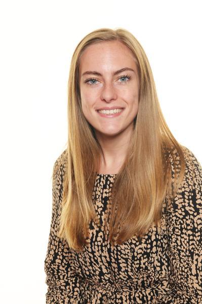 Miss Stewart - SEN Teaching Assistant