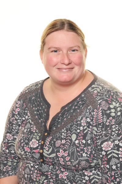 Miss Ward - Class Teacher