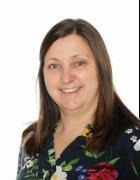 Mrs Dempsey - Higher Level Teaching Assistant