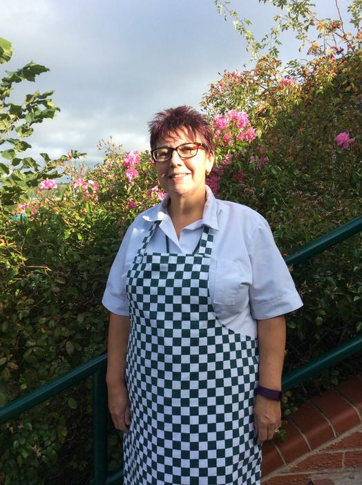 Julie Field Kitchen Assistant