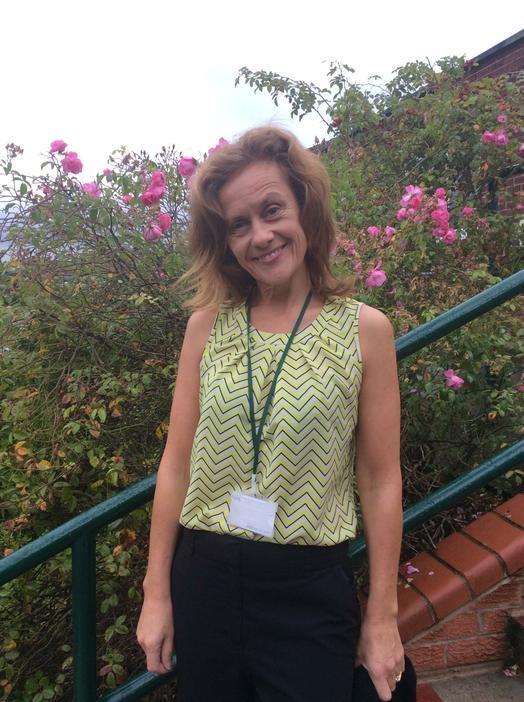 Ann-Marie McGough Acting Headteacher DSL