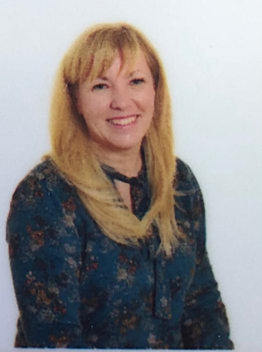 Paula Pownall EYFS Teacher