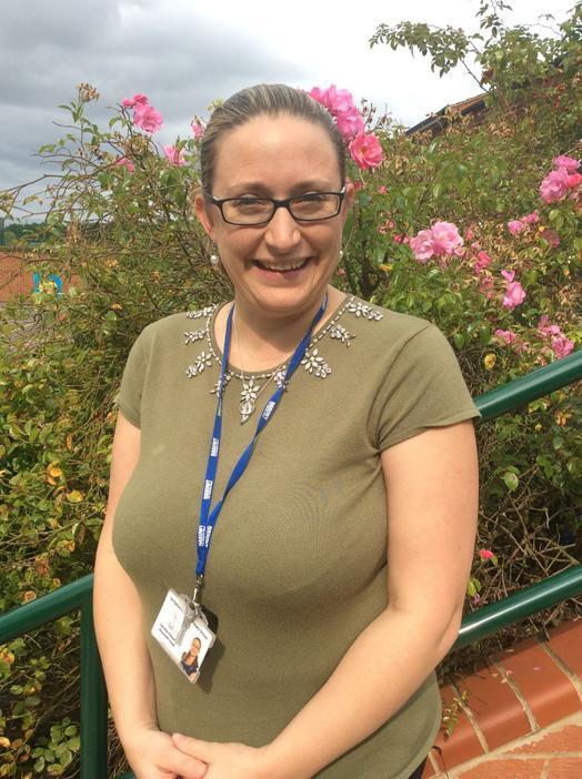 Gemma Edwards Class 2 Teacher