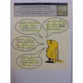 Beegu Writing Activities