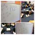 Multiplication/Factor pairs