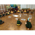 Year 1 compose their own music!