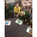 Year 1 half and quarter different amounts!