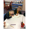Year 1 think about the meaning of Advent