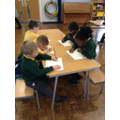 Year 1 write poetry to celebrate Valentines Day!