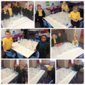 Year 1 measure the capacity of different bottles!
