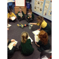 Year 1 learn to measure the weight of objects!