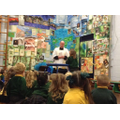 Father O'Shea speaks to us about Baptism...