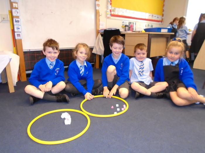 Maths. Grouping and Sorting.